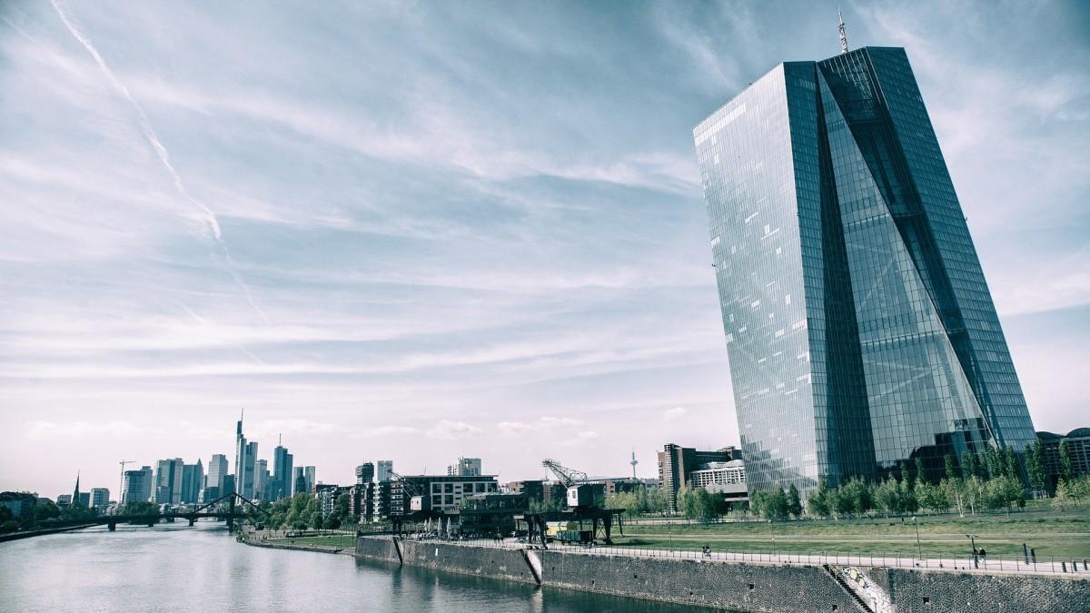 EZB Frankfurt am Main