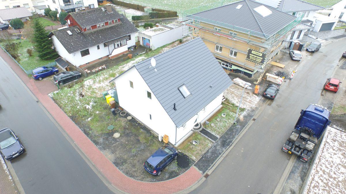 Haus-von-oben