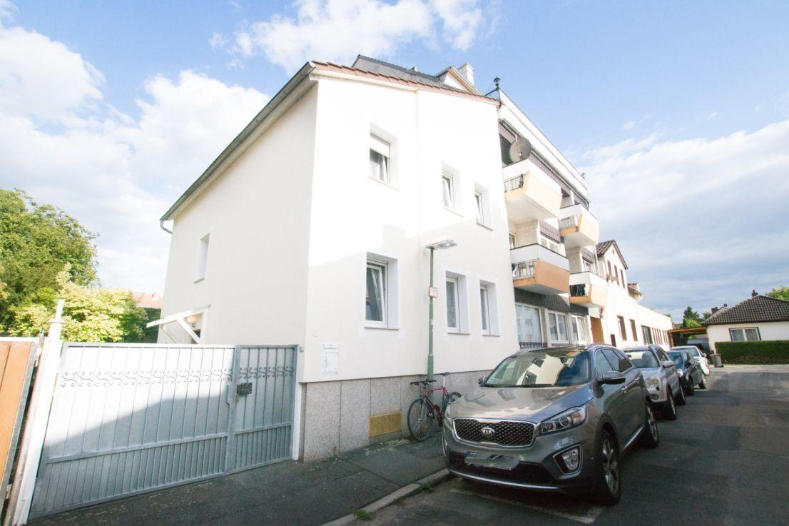 Immobilie in offenbach zu verkaufen neu doppelhaush lfte for Immobilien offenbach