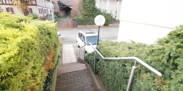 Mietwohnung Bad Homburg 2