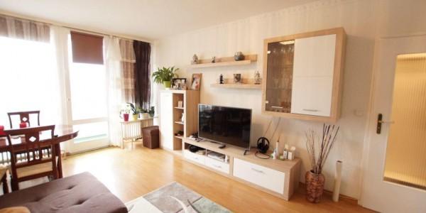 Wohnung in Offenbach