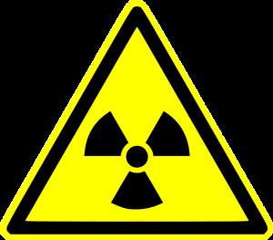 Radioaktives Radongas